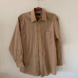 15 1/2 Stafford Men's dress shirt